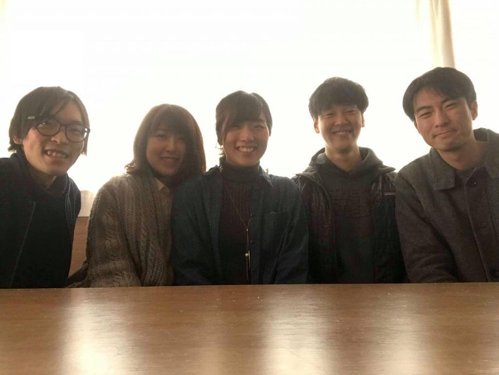 合宿のメンバーたち!素晴らしいメンバーでした\(^o^)/
