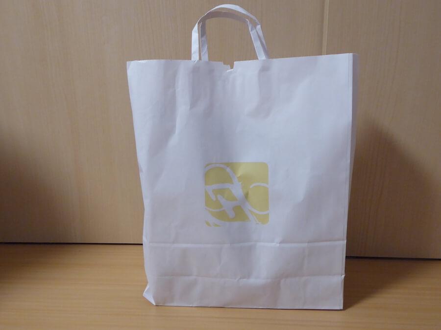 1000円の福袋